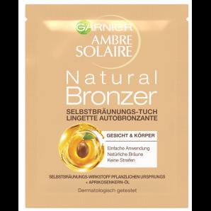 GARNIER AMBRE SOLAIRE Serviette Autobronzante (5,6 ml)
