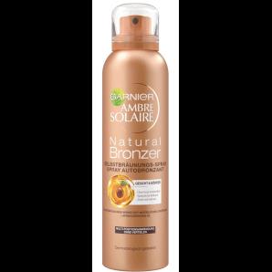 GARNIER AMBRE SOLAIRE Self Tanning Spray (150ml)