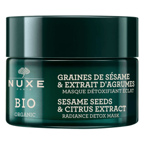 NUXE BIO detoxifying mask for new luminosity (50ml)