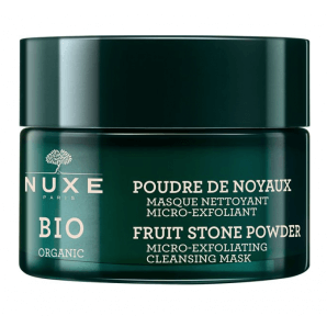 NUXE BIO cleansing micro peeling mask (50ml)