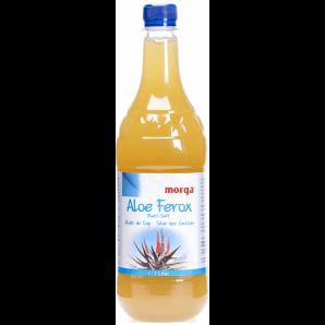 MORGA Aloe Ferox Blatt Saft (1lt)