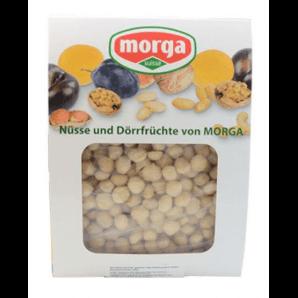 MORGA ISSRO Macadamia Noix Salées (3kg)