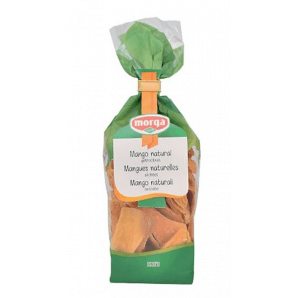 MORGA ISSRO mango pieces without sugar (150g)