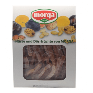 MORGA ISSRO sugared papaya strips (2.5kg)
