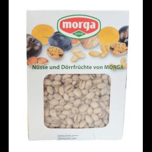 MORGA ISSRO roasted / salted pistachios (2.5kg)