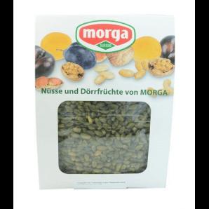 MORGA ISSRO Pistazien roh/grün (3kg)