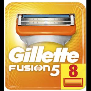 Gillette Fusion5 Klingen (8 Stk)