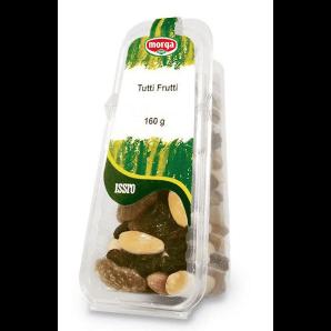 MORGA ISSRO Snack Box Tutti Frutti (160g)