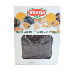 MORGA ISSRO Natural Sultanas (3kg)