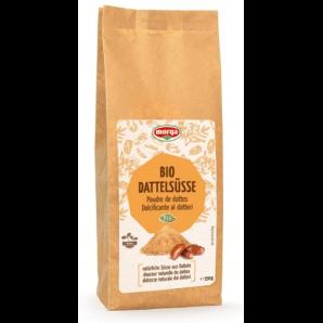 MORGA organic date sweetness (300 g)