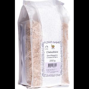 MORGA organic spelled bran (250 g)