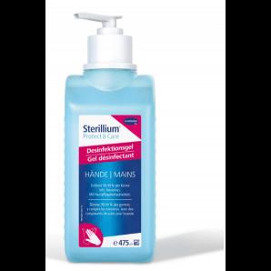 Sterillium Protect & Care désinfectant gel pour les mains (475ml)