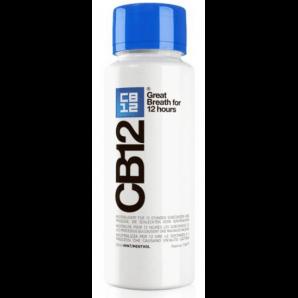 CB12 bain de bouche original (250ml)