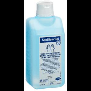Sterillium Gel désinfectant pour les mains (475ml)