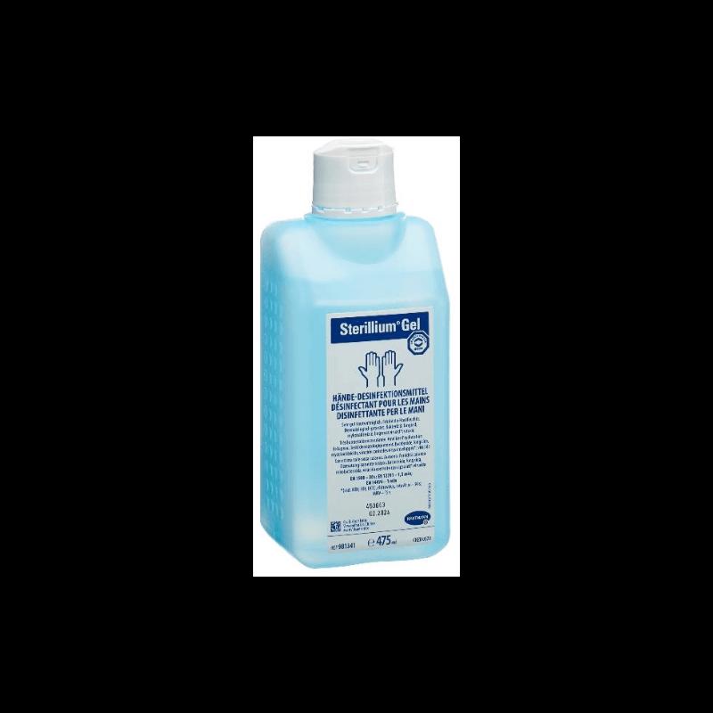 Sterillium Gel hand disinfectant (475ml)