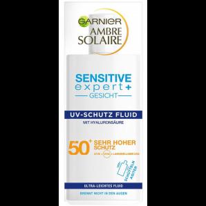 GARNIER AMBRE SOLAIRE Sens Expert UV Fluid SPF50 (40 ml)