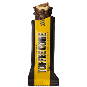 Barebells Toffee Core Protein Riegel (35g)