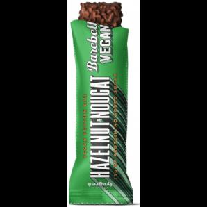 Barebells Vegan Hazelnut & Nougat Protein Riegel (55g)