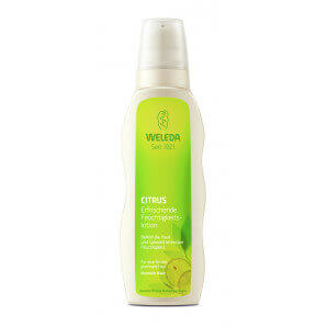 Weleda Citrus Refreshing Moisturizing Lotion (200ml)