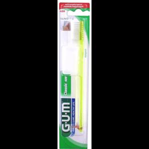 SUNSTAR Gum Classic Toothbrush Soft 409 (1 pc)