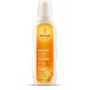 Weleda Sea Buckthorn Rich Care Lotion (200ml)