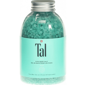 Tal Med foot bath salt (380g)