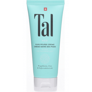 Tal Med foot care cream (75ml)