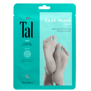 Tal Med foot mask repair (2 masks)