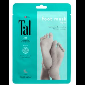Tal Med Masque pour les pieds (2 masques)