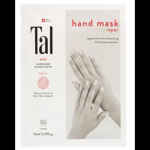 Tal Med Masque pour les mains Repair (2 masques)