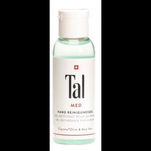 Tal Med Gel nettoyant pour les mains (50ml)