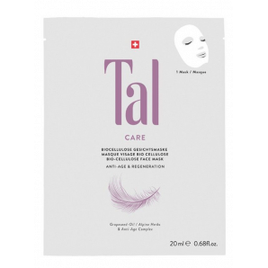 Tal Care face mask Btl (1x20ml)