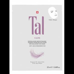 Tal Care Gesichtsmaske Btl (1x20ml)