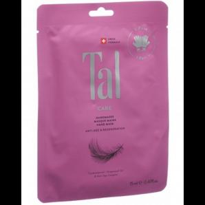 Tal Care Handmaske Anti-Age & Regeneration (1 Stk)