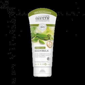 Lavera lait corporel raffermissant (200ml)