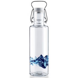 Soulbottles Alpenblick with handle (0.6l)