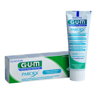 SUNSTAR Gum Paroex Zahnpasta 0.06 % (75ml)