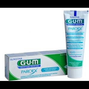 SUNSTAR Gum Paroex le Dentifrice 0,06% (75 ml)