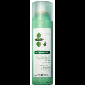 KLORANE nettle dry shampoo spray (150ml)
