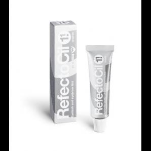 Refectocil eyelash color No. 1.1 graphite (1 piece)