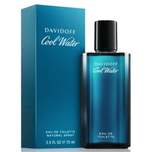 Davidoff Cool Water EDT (75ml)