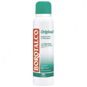 Borotalco - Original Deo...