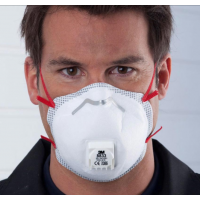 3M FFP3 breathing mask 8833 (10 pieces)