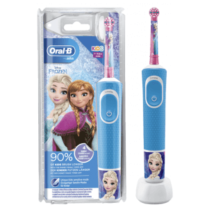 Oral-B Kids Frozen Electric Toothbrush (1 pc)