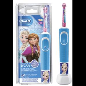 Oral-B Kids Frozen Elektrische Zahnbürste (1 Stk)