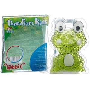 Pearl Kids Heat & Cold Therapy Ribbit (1 pc)