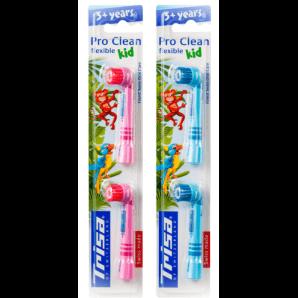 Trisa Pro Clean Ersatzbürsten (2 Stk)