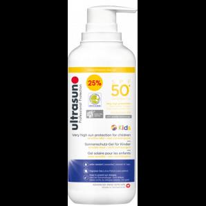 Ultrasun Kids Sonnenschutz SPF50+ (400ml)