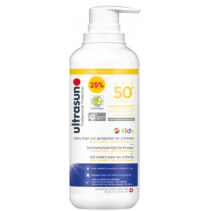Ultrasun Kids Sun Protection SPF50+ (400ml)