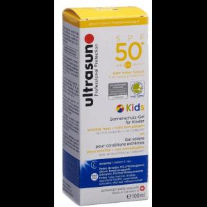 Ultrasun Kids la Protection Solaire SPF50+ (100 ml)